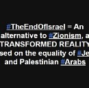 The end of Israel: Moving beyond Zionism and racism
