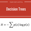 Chapter 3 : Decision Tree Classifier — Theory