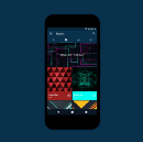The quest for the perfect wallpaper app