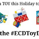 Mattel and You Fuel The World's Largest Digital Toy Drive with GoodXChange #ECDToyDrive -via…