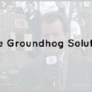 The Groundhog Solution — how to wake up early in 2 steps