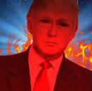 I'm Still Voting For Donald Trump, Because I Want A Monster President