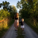 Parenting is NOT a Linear Equation