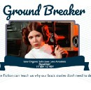 How Princess Leia taught me to be a Woman in STEM