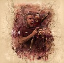 In Conversation: Kevin Strootman reflects on the highs & lows of the 16–17 season
