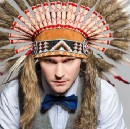 """The """"Sin"""" of Cultural Appropriation From Within An Orphan Culture"""