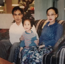 Stories from my Immigrant Parents: The Janitor and the CEO