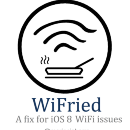 WiFried: iOS 8 WiFi Performance Issues