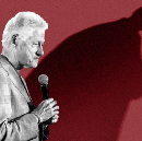 Reckoning With Bill Clinton's Sex Crimes