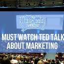 5 Must Watch TED Talks About Marketing