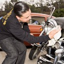 The Los Angeles Men's Club That's Keeping Lowrider Culture Alive