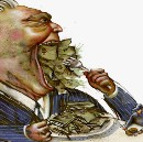 Let's Stop the Wealth Hoarders