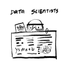 The 7 Kinds of Data Visualization People