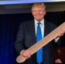 President Launches PERVERTED POTUS™ Line Of Sex Toys For The Holidays