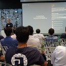 Singapore Hackathon: Saving the world from online payments fraud