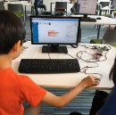 Connections make Connections: Physical Computing + Block Programming + Minecraft = Learning Gold