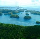 Republic of Palau: Where the Rainbow Ends
