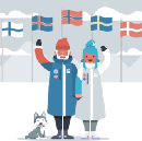 Lessons from the Nordics: 5 key ingredients to successful digital collaboration