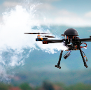 Awesome: They Made A Drone That Can Vape