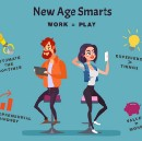 """New age smarts"" — Who we are and what we are trying to achieve ?"