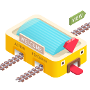 New feature in Rails 5: render views outside of actions