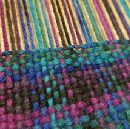 Weaving: Experiments in Clasped Weft
