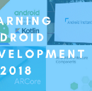 Learning Android Development in 2018 — Part 1
