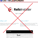 💊 How To Install #RubyOnRails On Windows 7 / 8 / 10—Complete Tutorial 2017