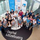 The Digital Leaders of Tomorrow: Throwback to the LTS Hackathon weekend with Visicred