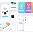 Onboarding Inspiration 2017