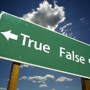 The truth about false
