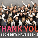 DomRaider Token Sale ended. Let's propel blockchain auctions onto a worldwide sphere!