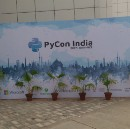 My First PyCon and an exciting journey out- PyCon India'17