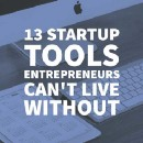 13 Startup Tools Entrepreneurs Can't Live Without