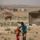 My Days with the Syrian Refugees