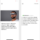 A new experimental app from Product Hunt