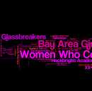 List of over 80 Women in Tech Programs & Events in the Bay Area
