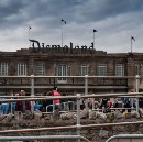 Dismaland : A Post-Modern Spectacle