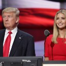 Trump Shatters Glass Ceiling — Appoints Daughter To Be First Woman President