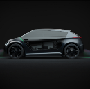 Visualizing The Future of Automobility