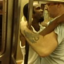 How to pick a fight on the subway and not die