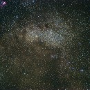 Messier Monday: The Most Curious Object of All, M24
