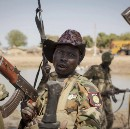 Read War Is Boring's Four-Part Series — Nameless, Numberless and Dead in South Sudan