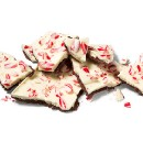 7 types of candy and/or cookies i received and/or ate on christmas