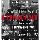 I Knew Her Well // Ch. 1
