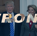 Betsy DeVos is the Wrong Choice, Bigly