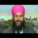 Jagmeet is the new Jack