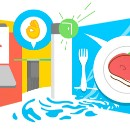 You Can Now Cook on Facebook Messenger. Here's Why That is Awesome.