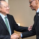 The Strange Case of The World Bank's President Jim Yong Kim And Rwandan Dictator Paul Kagame