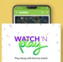 My take on Hotstar's Watch and Play Feature!